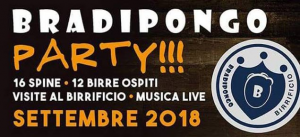 Bradipongo Party